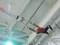 Montreal Flying Trapeze