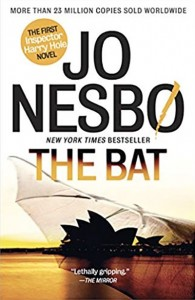 The Bat (Harry Hole Series) by Jo Nesbo