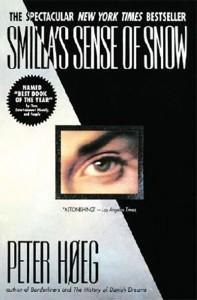 Smilla's Sense of Snow, book by Peter Høeg